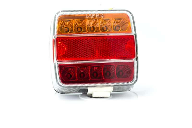 Led Lampen Aanhangwagen : Ledhandel led achterlichten en verlichtingssets voor scherpe