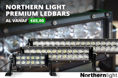 Northern light slider
